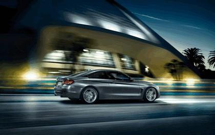2013 BMW 435i ( F32 ) 17