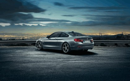 2013 BMW 435i ( F32 ) 19