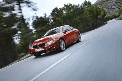 2013 BMW 435i ( F32 ) 21