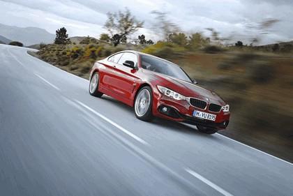 2013 BMW 435i ( F32 ) 22