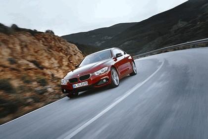 2013 BMW 435i ( F32 ) 25