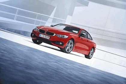 2013 BMW 435i ( F32 ) 34