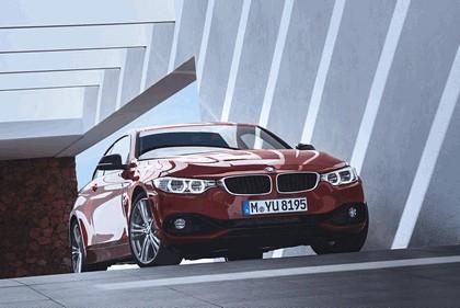 2013 BMW 435i ( F32 ) 36
