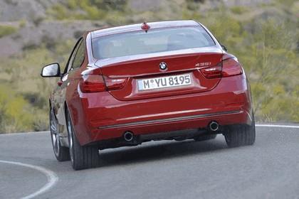 2013 BMW 435i ( F32 ) 43