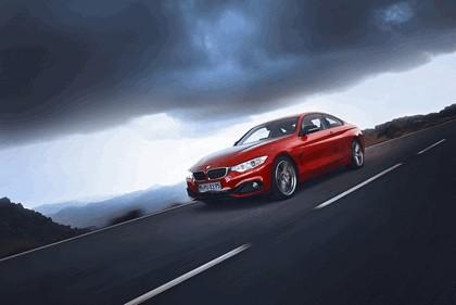 2013 BMW 435i ( F32 ) 45