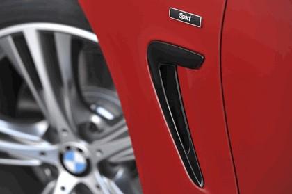 2013 BMW 435i ( F32 ) 49