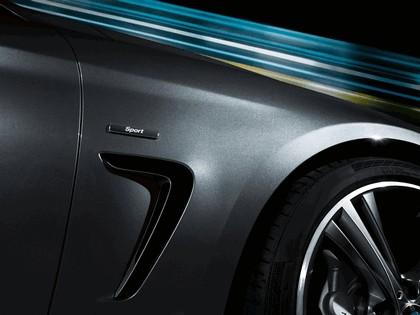 2013 BMW 435i ( F32 ) 51