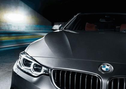 2013 BMW 435i ( F32 ) 52