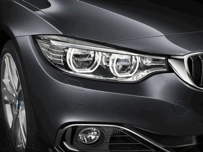 2013 BMW 435i ( F32 ) 55