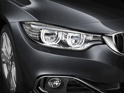 2013 BMW 435i ( F32 ) 57