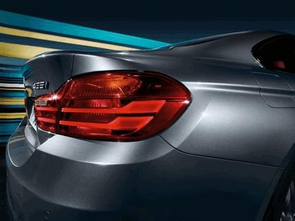 2013 BMW 435i ( F32 ) 63