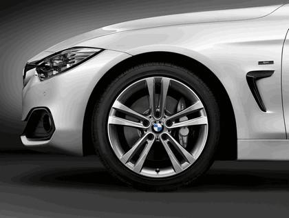 2013 BMW 435i ( F32 ) 64