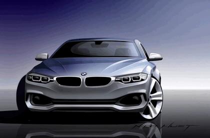 2013 BMW 435i ( F32 ) 106