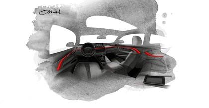 2013 BMW 435i ( F32 ) 109