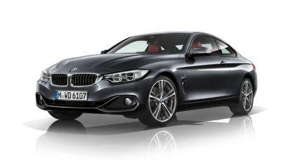 2013 BMW 435i ( F32 ) 5