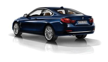 2013 BMW 428i ( F32 ) 2