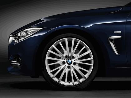 2013 BMW 428i ( F32 ) 5