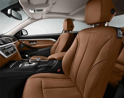2013 BMW 428i ( F32 ) 7