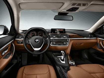 2013 BMW 428i ( F32 ) 8