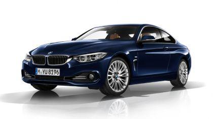 2013 BMW 428i ( F32 ) 9