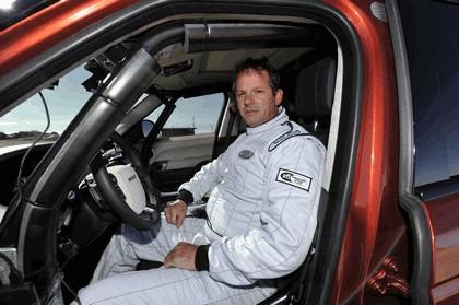 2013 Land Rover Range Rover Sport - Pikes Peak hill climb record 1