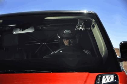 2013 Land Rover Range Rover Sport - Pikes Peak hill climb record 3