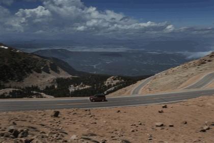 2013 Land Rover Range Rover Sport - Pikes Peak hill climb record 14