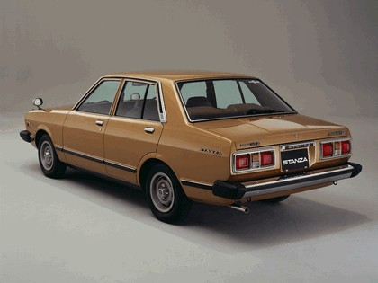 1978 Nissan Stanza ( T10 ) Maxima GT 2