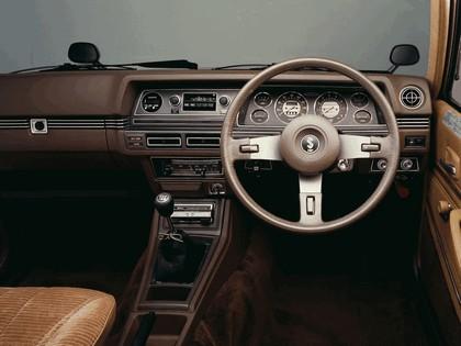 1978 Nissan Stanza ( T10 ) Maxima GT 3