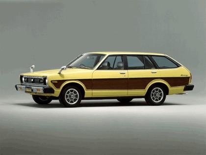 1979 Nissan Sunny ( B310 ) California 1