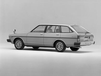 1979 Nissan Sunny ( B310 ) California 2