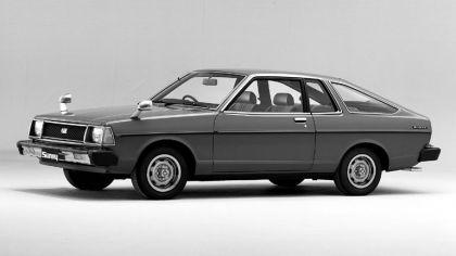 1979 Nissan Sunny coupé ( B310 ) SGX 2