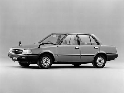 1981 Nissan Auster ( T11 ) JX sedan 1