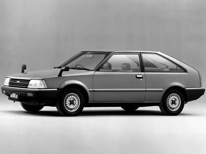 1981 Nissan Auster JX Hatchback 1800 GS-X 1