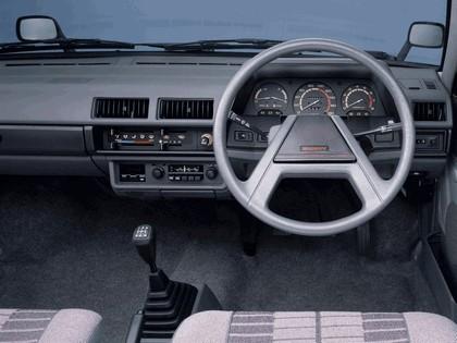 1981 Nissan Sunny ( B11 ) California 8