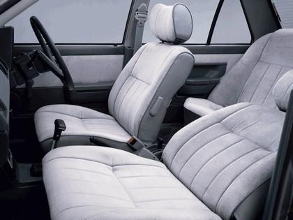 1981 Nissan Sunny ( B11 ) sedan 1.5 SGL 3