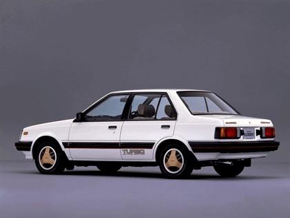 1982 Nissan Sunny ( B11 ) Turbo Leprix sedan 2
