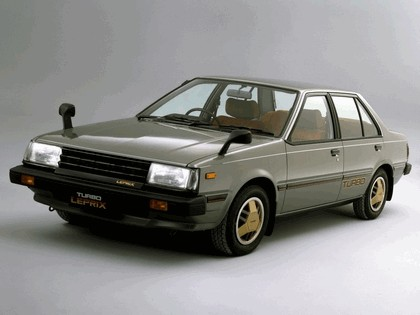 1982 Nissan Sunny ( B11 ) Turbo Leprix Sedan JDM 1