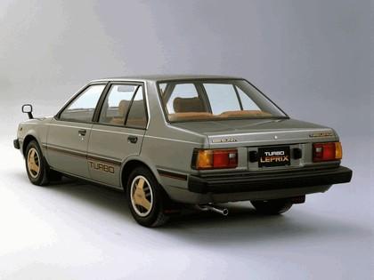 1982 Nissan Sunny ( B11 ) Turbo Leprix Sedan JDM 2