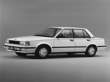 1983 Nissan Auster JX 1800 GT EX 1