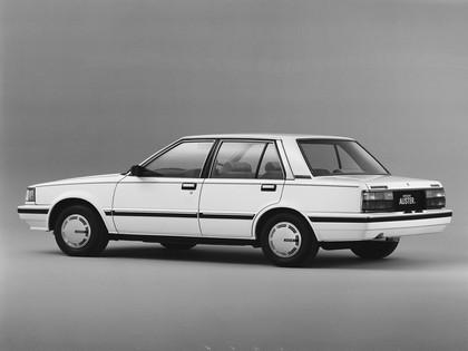 1983 Nissan Auster JX 1800 GT EX 2