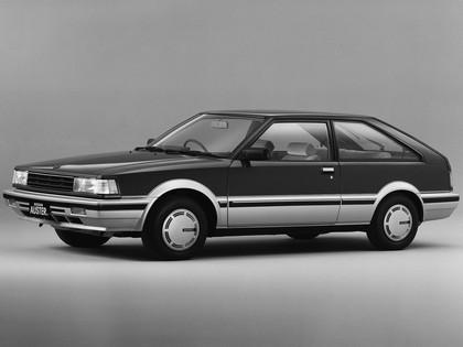 1983 Nissan Auster JX Hatchback 1800 GT EX 1