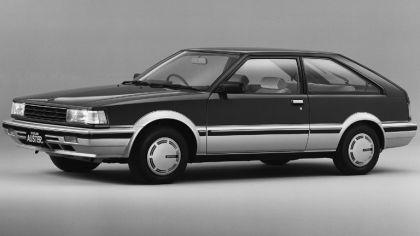 1983 Nissan Auster JX Hatchback 1800 GT EX 9