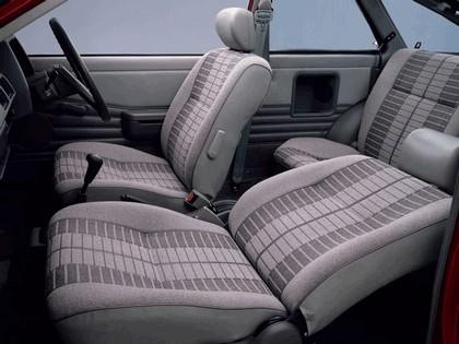 1983 Nissan Sunny ( B11 ) SGXE coupé - Japan version 3
