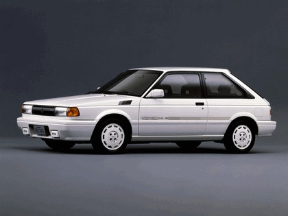 1986 Nissan Sunny ( B12 ) 306 Twin Cam RT by Nismo 1