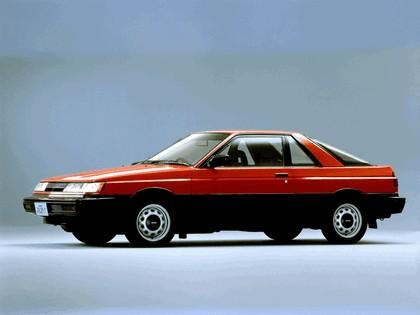 1986 Nissan Sunny RZ-1 1