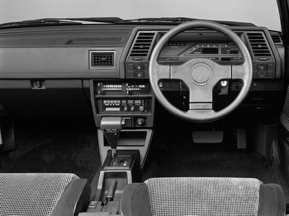 1986 Nissan Sunny RZ-1 5