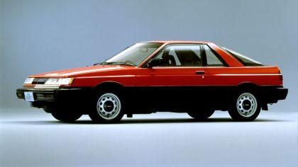 1986 Nissan Sunny RZ-1 4