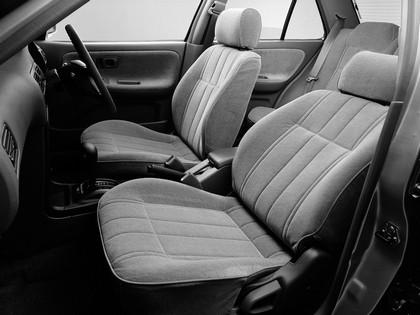 1992 Nissan Sunny ( B13 ) SuperSaloon 3