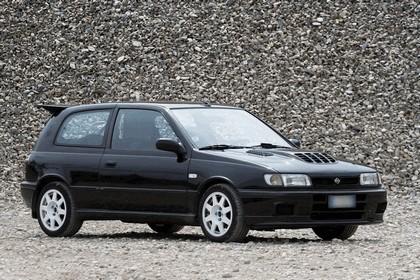 1992 Nissan Sunny GTI-R 1
